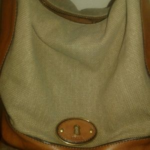 Fossil Shoulder Bag